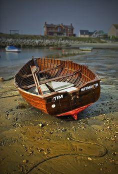 Weymouth, Dorset England