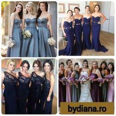 5-trenduri-legate-de-nunta-pentru-anul-viitor-3 Bridesmaid Dresses, Wedding Dresses, Fashion, Bridesmade Dresses, Bride Dresses, Moda, Bridal Gowns, Fashion Styles, Weeding Dresses