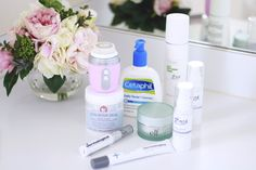 Skincare Products I Love + Video | A Daydream Love  Flowers decoration