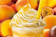 ゴディバの新作ショコリキサー「ホワイトチョコレート マンゴーパッションフルーツ」限定発売