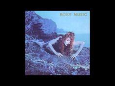 Roxy Music Sentimental Fool (HQ)  Album Siren 1975