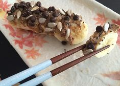 Banana Almond Butter Sushi Roll By Stacy Kennedy, MPH, RD, CSO, LDN; Reboot Nutritionist