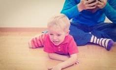 Why are toddlers so aggressive? - Kidspot