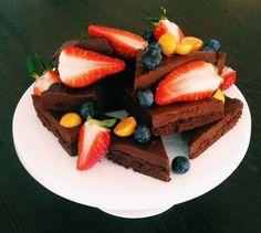 Välkommen till chokladhimlen!