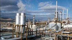 India impor minyak Iran untuk cadangan
