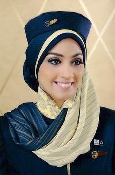 Resultado de imagen de hijab styles