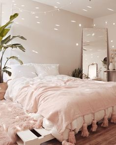 Bohemian Style Ideas for Bedroom Decor Home Sweet Home. Bohemian Style Ideas for Bedroom Decor Home Sweet Home. Style Ideas for Bedroom Decor Home Sweet Home.Defining a Style Series: What Is Shabby C Cute Room Decor, Teen Room Decor, Wall Decor, Room Ideas Bedroom, Home Bedroom, Bedroom Inspo, Modern Bedroom, Bed Room, Minimalist Bedroom