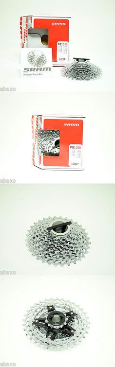 Cassettes Freewheels and Cogs 177809: Sram Pg1030 Pg-1030 11-32 10 Speed Bike Cassette Fits Xx X0 X9 X7 X5 And Shimano -> BUY IT NOW ONLY: $41.76 on eBay!
