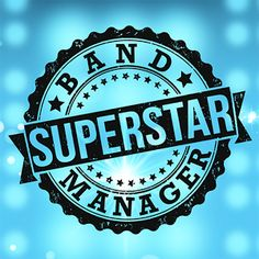 Superstar Band Manager Hack Cheat Codes no Mod Apk