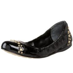 Click on the image for more details! - Enzo Angiolini Women's Nexter Ballet Flat (Apparel)