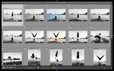 Making Sense of Lightroom's Grid View from Digital Photography School