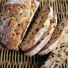 Irish Soda Bread - Barefoot Contessa