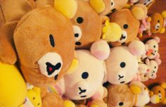 kawaii plushies - Google Search