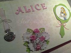 Stelyanna : Alice
