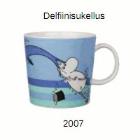 ARABIA Moomin Mugs (limited amount of manufactured) Tove Jansson, Moomin Mugs, Tableware, Design, Anna, Collections, Songs, Summer, House