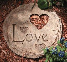 Love Stepping Stone