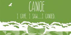 Canoe Handwriting font download