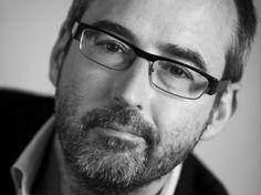 Ronald Giphart (foto: Keke Keukelaar)