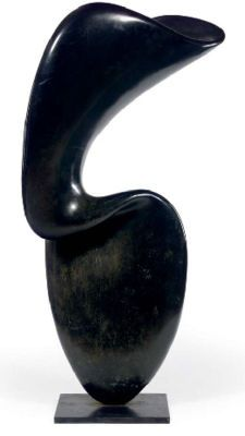 Alberto Viani  (1906 - 1989), Forma Feminile