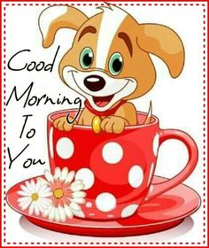 Cute Good Morning To You morning good morning morning quotes good morning quotes morning quote good morning quote cute good morning quotes Cute Good Morning Pictures, Cute Good Morning Quotes, Good Day Quotes, Good Morning Inspirational Quotes, Good Morning Coffee, Good Morning Love, Good Morning Friends, Good Morning Messages, Good Morning Greetings