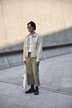 STREETSTYLE | Seoul Fashion Week SS16 – Part2 - Fucking Young!