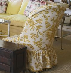 Bunny Mellon Interiors Auction at Sothebys | McGrath II Blog