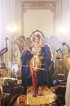 Beyonce Knowles - Mrs Carter Show World Tour 2013 Promo Pictures