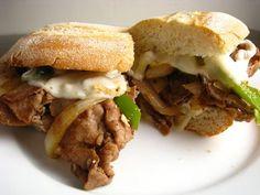 Weight Watchers - Philly Cheese Steak