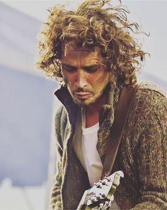 Shadow King, Chris Cornell, Hard Rock, Jon Snow, Hair Styles, Beauty, Beautiful, Alternative, Universe