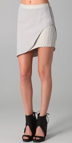 креативная юбка
