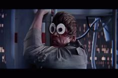 10 Empire Strikes Back Memes Only True Star Wars Fans Understand Funny Memes, Hilarious, Funny Gifs, Funny Shit, Funny Stuff, Luke Luke, Star Wars Meme, The Force Is Strong, Love Stars