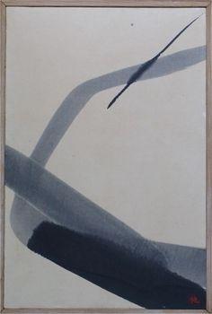 篠田桃紅の画像 toko shinoda