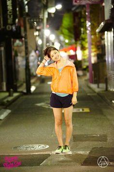 gloryapparel - ランニング ファッション