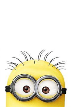 Minion Peek A Boo