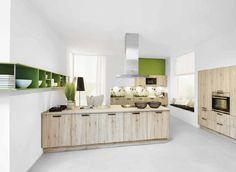 Häcker-Küchen - Küchenhersteller, Küchenausstellung - EDU AG - Haus der Küche