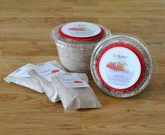 Rezept Erdbeer-Joghurt-Cappuccino-Pulver von bettys-kochwelt - Rezept der Kategorie Getränke