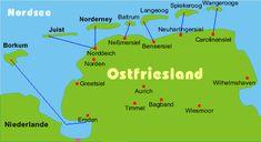 ostfriesland -