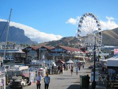 Cape Town isn't just the best city to visit in South Africa - it's one of the world's great vacation cities.