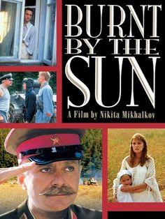Burnt By The Sun, 1994 Cannes Film Festival Awards Grand Prix - Grand Prize of the Festival winner, Nikita Mikhalkov (Russia) #CannesFestival #GoodMovies #Movies