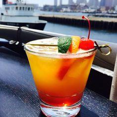 Pier 6 – Boston Waterfront |
