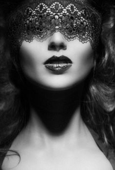 Veiled eyes. ○ by David Galstyan, via 500px