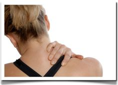 Pain Mapping for Common Shoulder Disorders