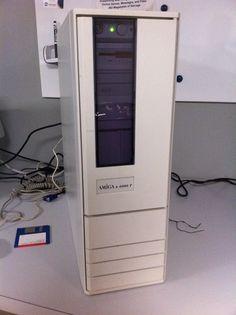 Amiga 4000T