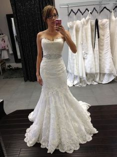 Enzoani Dakota, love this !!