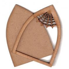 http://www.calicocraftparts.co.uk/gothic-arch-atc-wood-blank-with-spider-web-frame.html