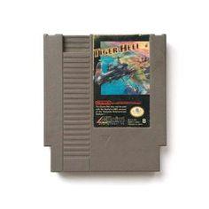 Tiger Heli Nintendo Entertainment System, Nes Games, Mega Man, Super Nintendo, 8 Bit