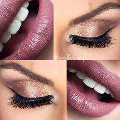 Have these colours urban decay Mac etc great transitional look