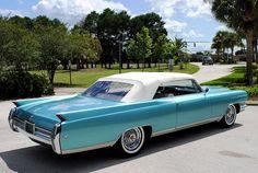 Classic Car News – Classic Car News Pics And Videos From Around The World 1959 Cadillac, Pink Cadillac, 67 Mustang, Cadillac Fleetwood, Cadillac Eldorado, Ford, Us Cars, Motor Car, Baby Blue