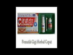 082326626486 Jual Obat Herbal Pemutih Gigi Clean & Natural Penghilang Ka...