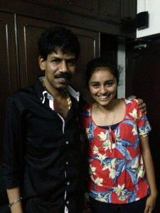 Director Bala Gonna Introduce A Girl In Thara Thappatai